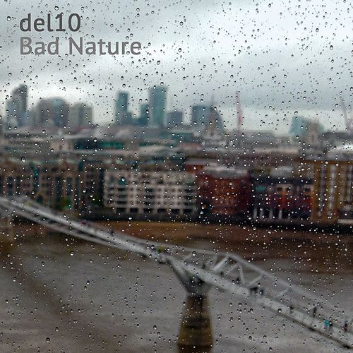 Bad Nature by Del10
