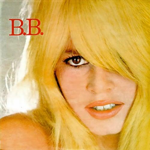 Brigitte Bardot de Brigitte Bardot