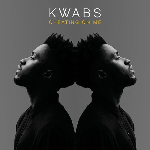 Cheating On Me (Tom Misch refix featuring Zak Abel) von Kwabs