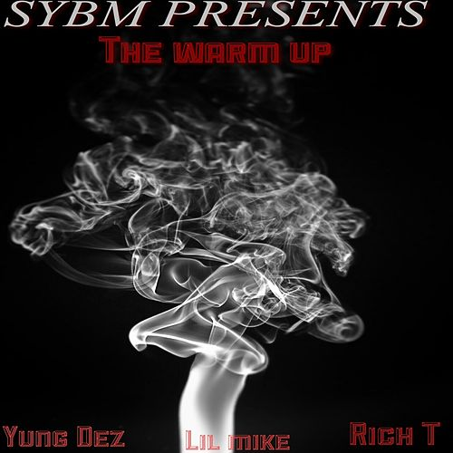 SYBM - The warmup by Various Artists