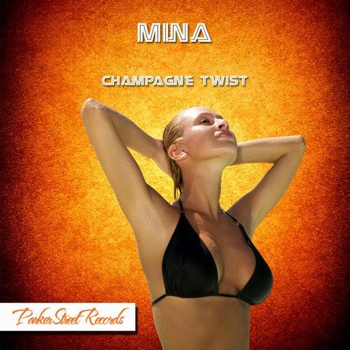 Champagne Twist von Mina