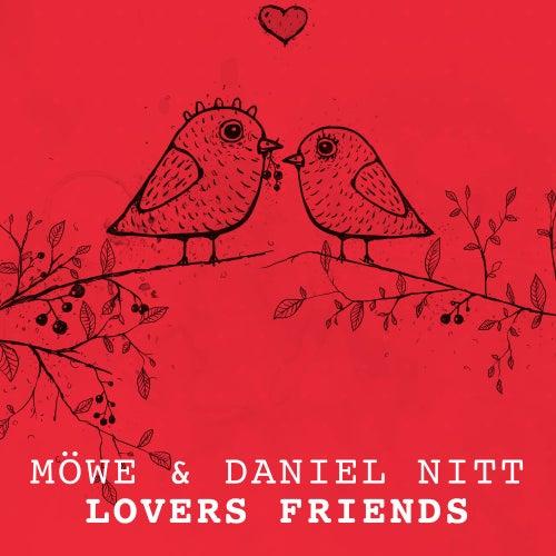 Lovers Friends von Möwe