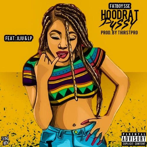 Hood Rat Pussy (H.R.P) [feat. Jliu & Lp] by FatBoySSE