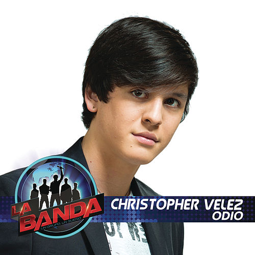 Odio de Christopher Vélez