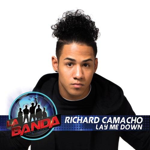 Lay Me Down (La Banda Performance) by Richard Camacho