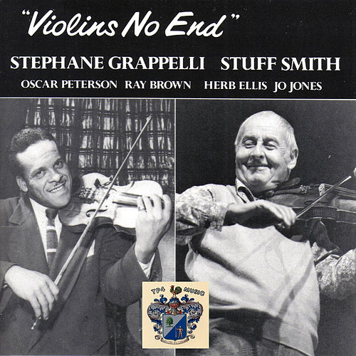Violins No End de Stephane Grappelli