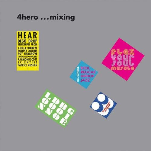 ...Mixing von Various Artists