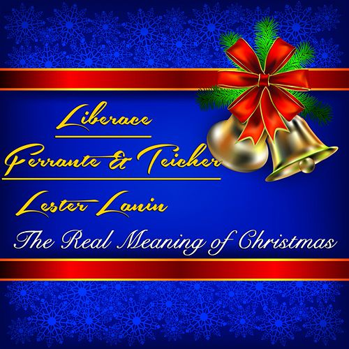 The Real Meaning of Christmas von Various Artists
