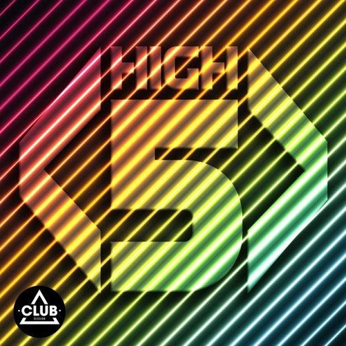 Club Session Pres. High 5 von Various Artists
