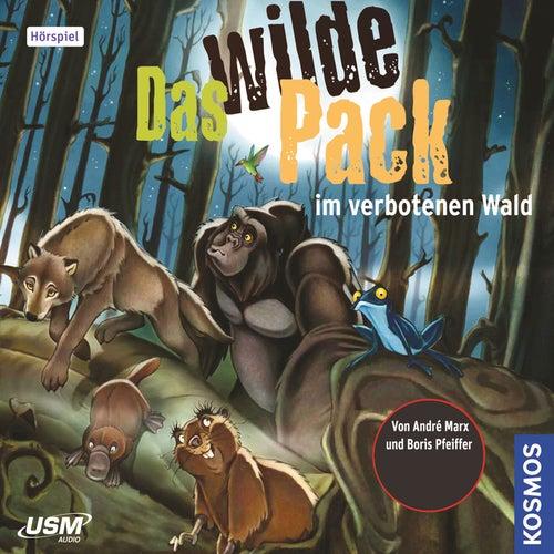 Teil 6: Das Wilde Pack im verbotenen Wald by Das wilde Pack