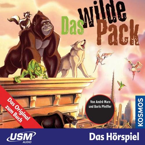 Teil 1: Das wilde Pack by Das wilde Pack
