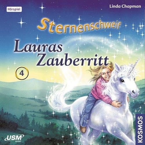 Teil 4: Lauras Zauberritt von Sternenschweif