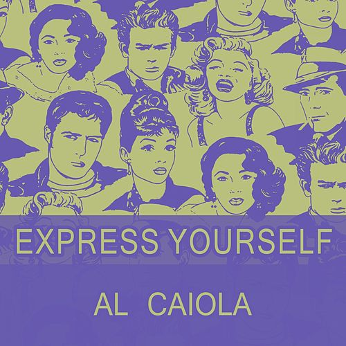 Express Yourself by Al Caiola