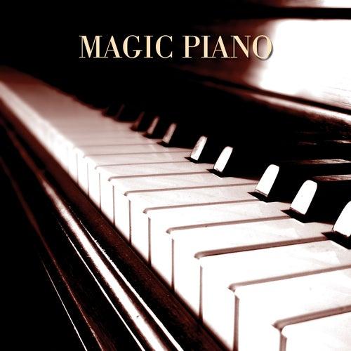 Magic Piano von Various Artists