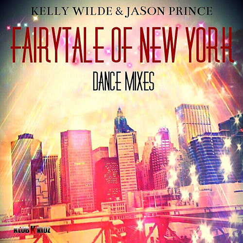 Fairytale Of New York (Dance Mixes) by Jason Prince