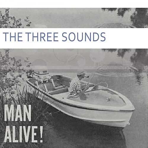 Man Alive by The Three Sounds