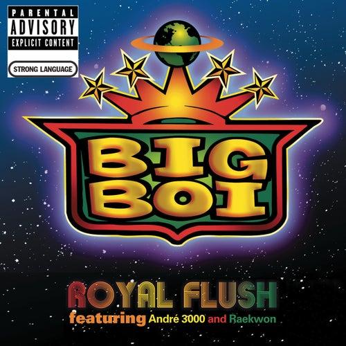 Royal Flush de Big Boi