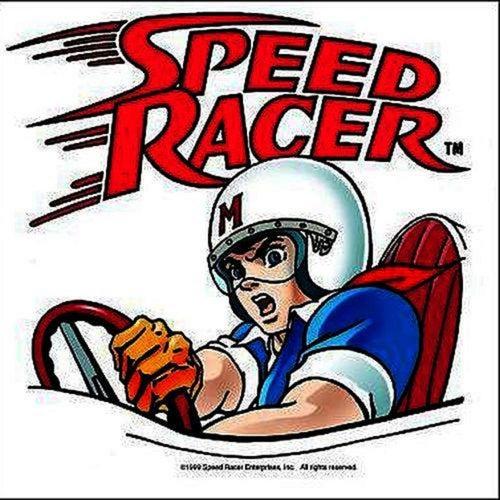 Speed Racer Classic Original Theme Song by Danny Davis & the Nashville Brass
