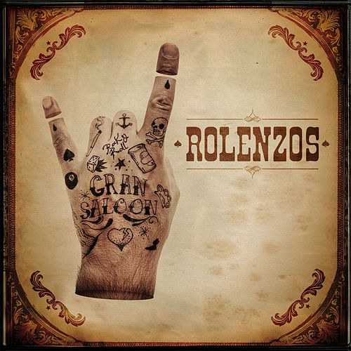 Gran Saloon by Rolenzos