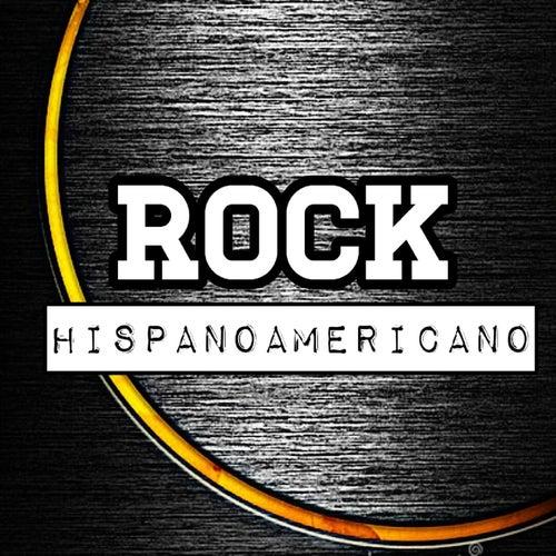 Rock Hispanoamericano by Various Artists