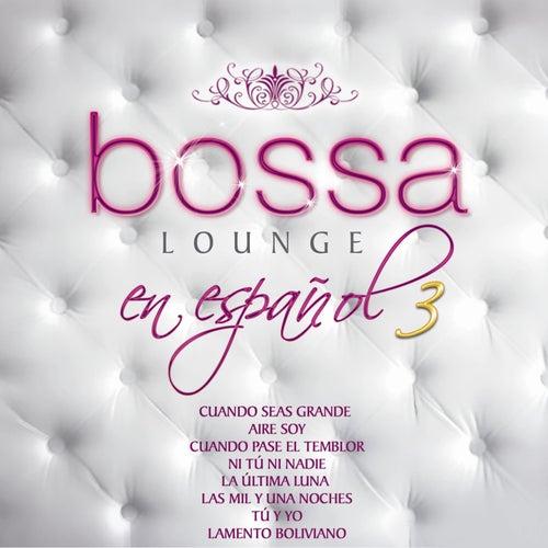 Más Bossa Lounge en Español 3 de Various Artists