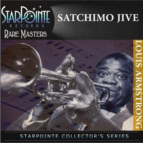 Satchimo Jive de Louis Armstrong