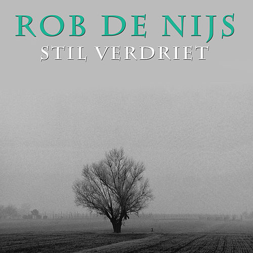 Stil Verdriet de Rob De Nijs