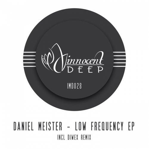 Low Frequency EP de Daniel Meister