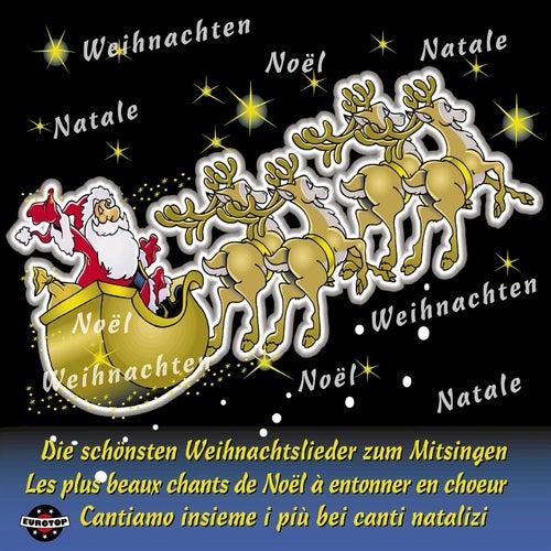 Weihnachtslieder Zum Mitsingen.Die Schönsten Weihnachtslieder Zum Mitsingen Von Chor Napster