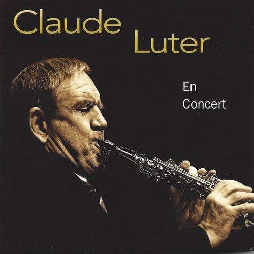 En Concert von Claude Luter