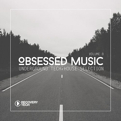 Obsessed Music, Vol. 8 de Various Artists