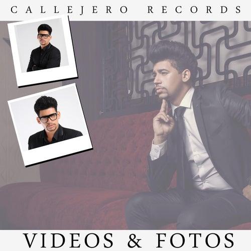 Videos & Fotos de El Poeta Callejero