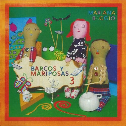 Barcos y Mariposas (Volumen 3) de Mariana Baggio