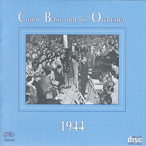 And His Orchestra by Count Basie