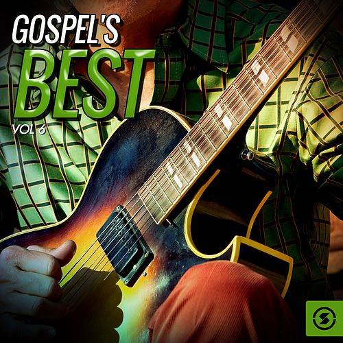 Gospel's Best, Vol. 6 de Various Artists