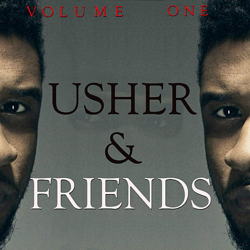 Usher and Friends, Vol. 1 de Usher
