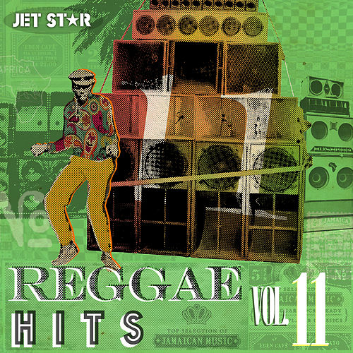 Reggae Hits, Vol. 11 by Various Artists