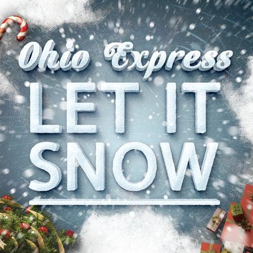 Let It Snow de Ohio Express