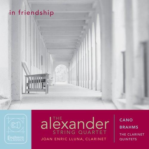 In Friendship de Joan Enric Lluna