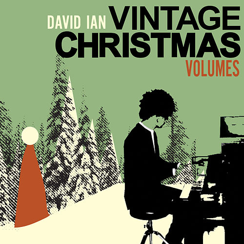 Vintage Christmas Volumes by Various Artists