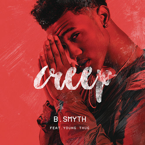 Creep by B. Smyth