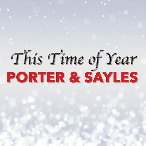 This Time of Year de Porter
