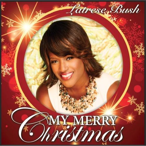 My Merry Christmas de Latrese Bush