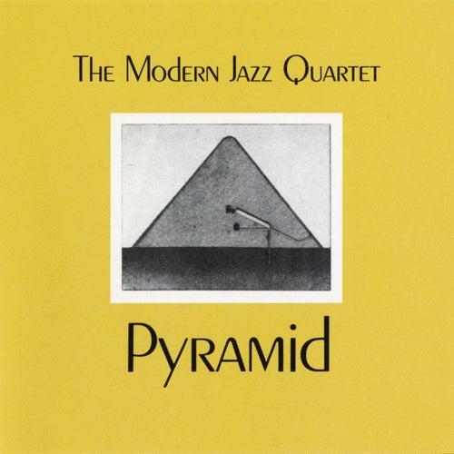 Pyramid di Modern Jazz Quartet
