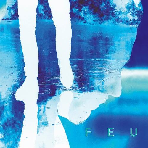 Feu (Ré-édition) de Nekfeu