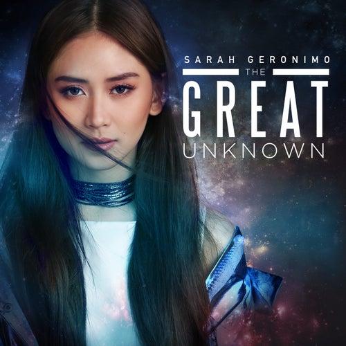 The Great Unknown van Sarah Geronimo