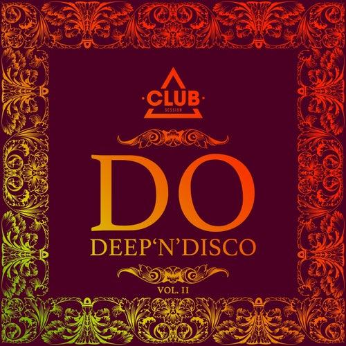 Do Deep'n'disco, Vol. 11 by Various Artists