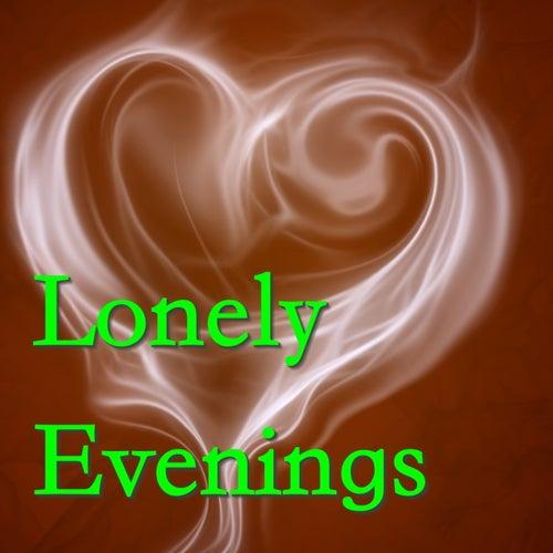 Lonely Evenings de Various Artists