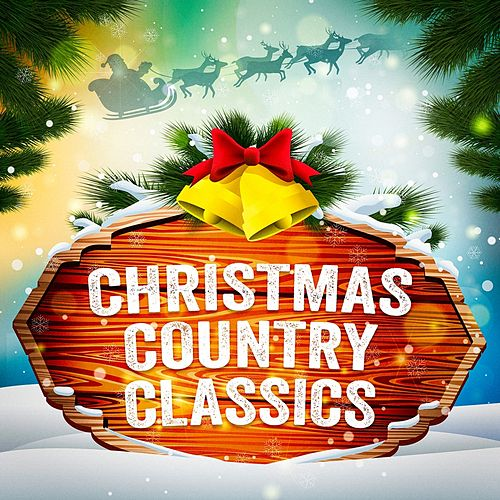 Christmas Country Classics de American Country Hits