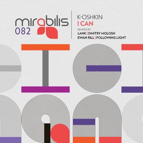 I Can by K.Oshkin